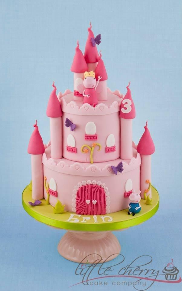 kasteel taart (FB)