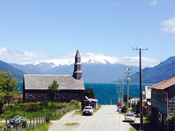 Cochamó, Chile