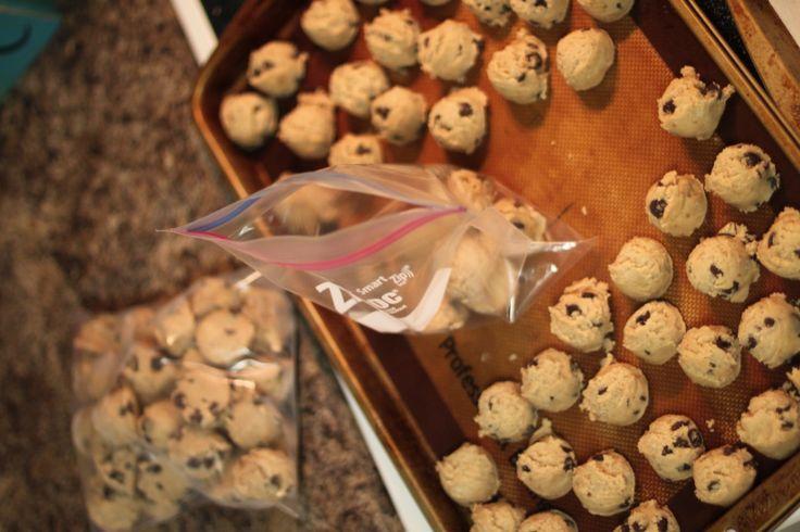 25 Freezer Meal Prep Ideas