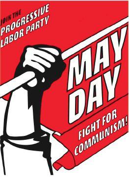 """""""International Workers Day"""" May 1"""