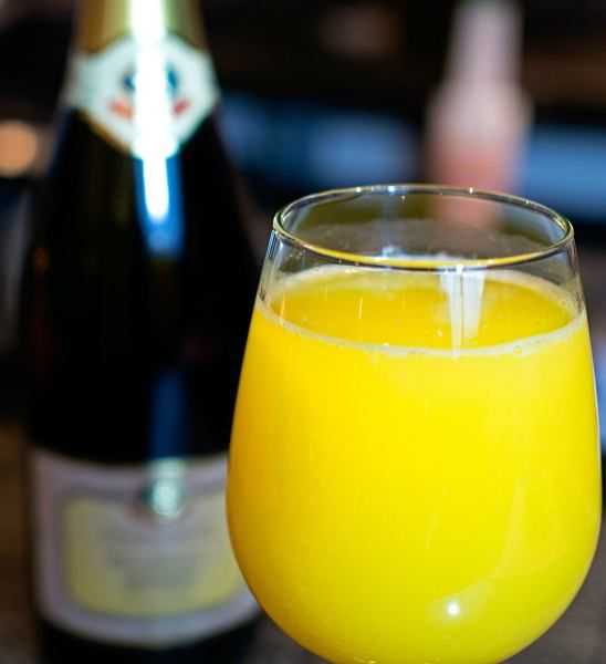 Best Bottomless Mimosas For Brunch In Chicago