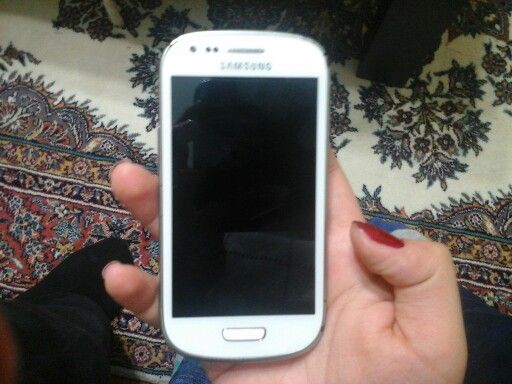 Samsung Galaxy es 3 mini