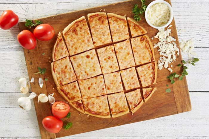 America's Favorite Pizza Chains- Home Run Pizza- hubby may like this