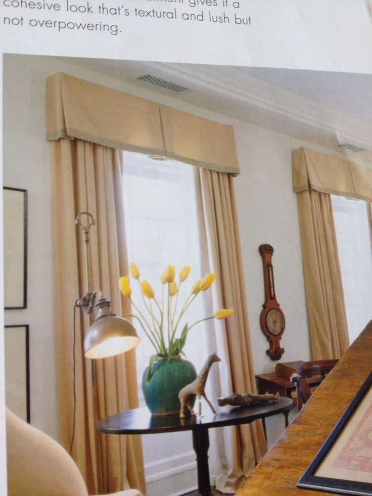 Dining Room Window Treatment Window Treatments