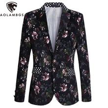 Like and Share if you want this  Men Floral Blazer 2016 Fashion Brand Slim Fit Mens Blazer/Suit Jackets Spring Autumn Casual Printed Floral Blazers Plus Size 5XL     Tag a friend who would love this!     FREE Shipping Worldwide     #Style #Fashion #Clothing    Get it here ---> http://www.alifashionmarket.com/products/men-floral-blazer-2016-fashion-brand-slim-fit-mens-blazersuit-jackets-spring-autumn-casual-printed-floral-blazers-plus-size-5xl/