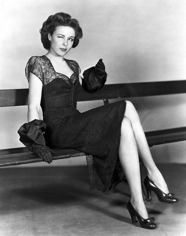 MGM Actress Laraine Day
