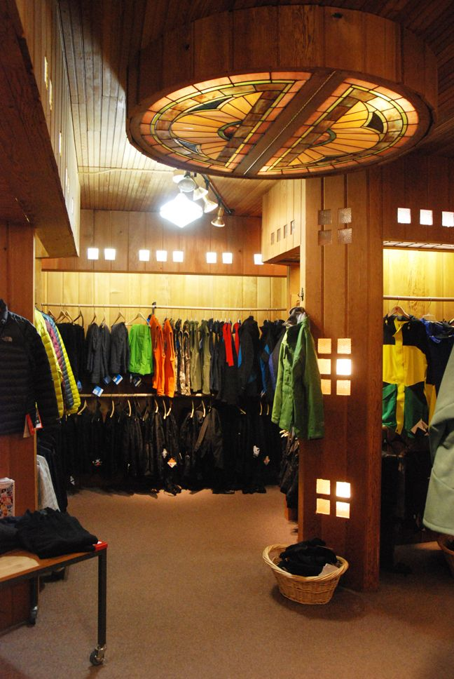The oldest ski shop in Boone: Farmer's Ski Shop carries the family legacy of excellence