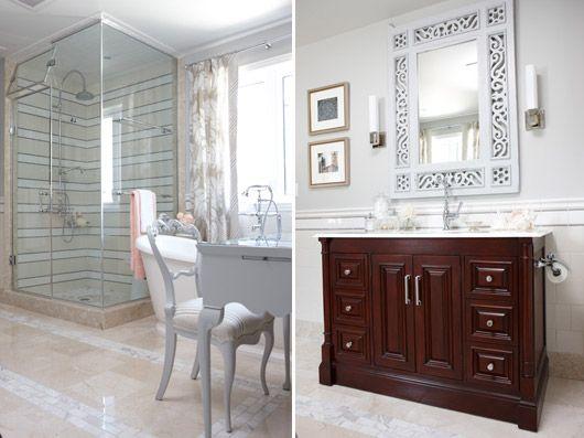 Great My Favorite Sarah Richardson Bathroom Makeovers!