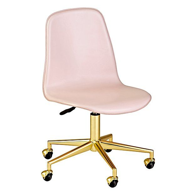 Best 25 Pink desk chair ideas on Pinterest Tufted desk chair