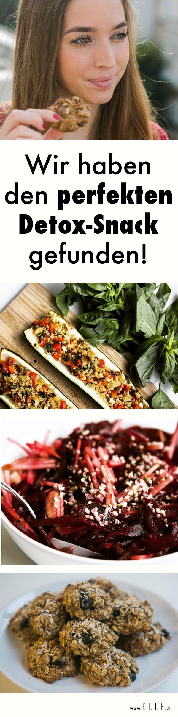 Schlemmen und gleichzeitig was für die Figur tun: Auf ihrem Foodblog Nathalie's Cuisine veröffentlicht Nathalie Gleitman gesunde und köstliche Rezepte. Eine Probe gibt es hier...