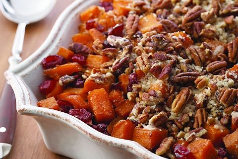 sweet potatoes roasted sweet potatoes with apples chiles cinnamon ...
