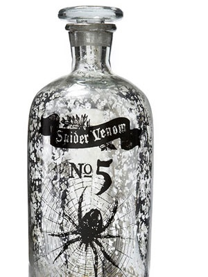 17 best images about apothecary on pinterest mercury for Halloween medicine bottles