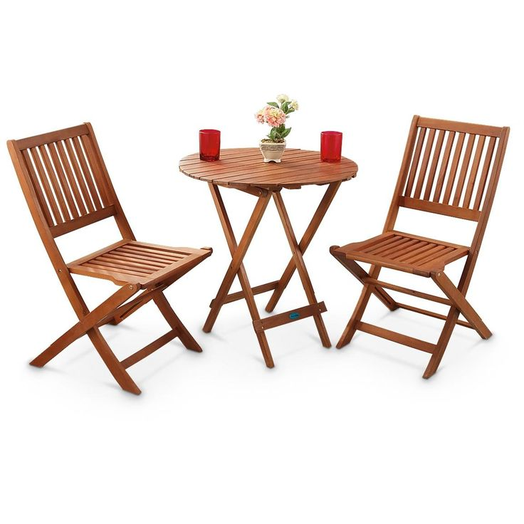 Outside Folding Table And Chairs