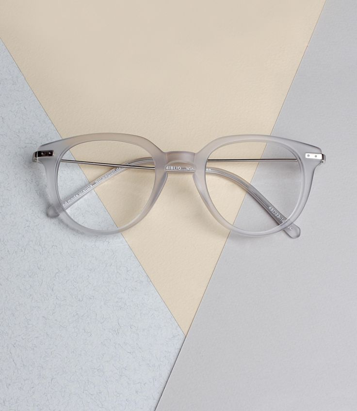 KAIBOSH | BIBLIO glasses in WINDSCREEN