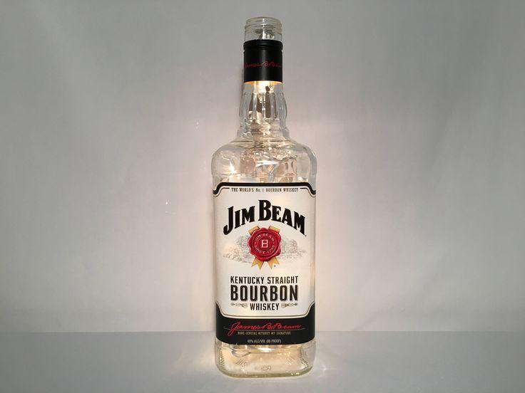 22 best Wine Bottle Lamps images on Pinterest | Liquor ...