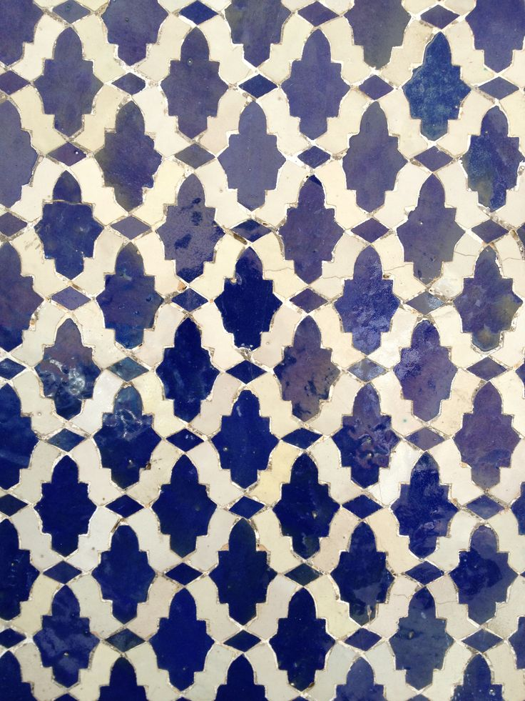 111 Best Images About Islamic Tiles On Pinterest Cordoba