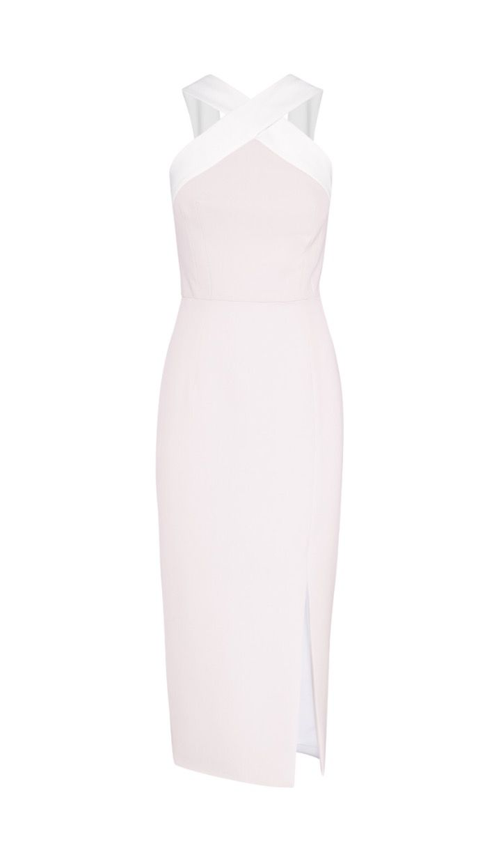 UNSPOKEN - Seven Sea's Short Dress