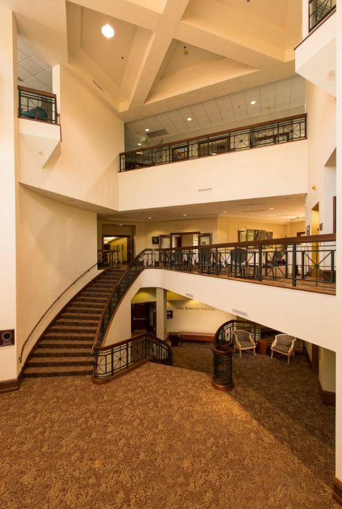 Bemis Conference Center St Norbert College De Pere Wisconsin