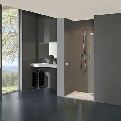 Innenausstattung badezimmer  Die besten 25+ Duscholux Ideen auf Pinterest | Bad Bank ...