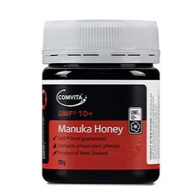 Comvita Manuka Honey UMF 10+ - 250 g - Køb billigt hos Med24.dk