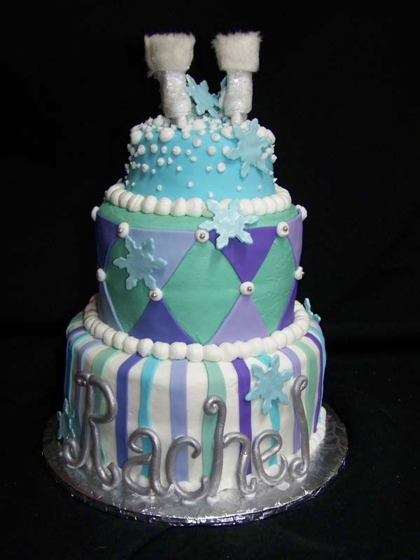 45 best Sports and Hobbies Cakes images on Pinterest Cake ideas