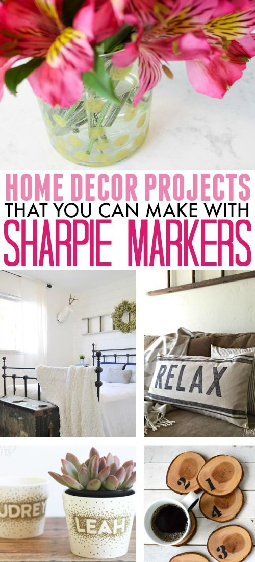 There are so many amazing, clever, and inexpensive ways to turn