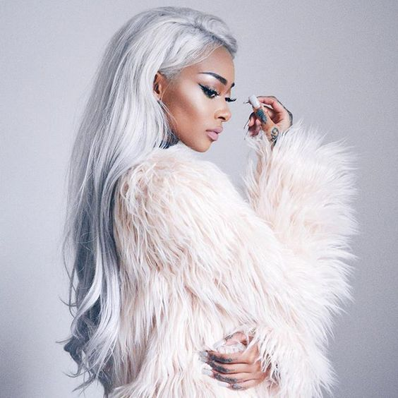 Best Hair Color for Black Women-what do you want hair dye for 2018