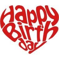17 Best Ideas About Ascii Happy Birthday On Pinterest
