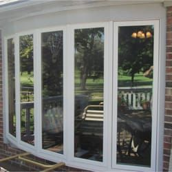 Sunrise Bow Window Installed By Ultimate Home Solutions. Call Ultimate Home  Solutions For A Free In Home Estimate For Sunrise Windows And Patio Doors!
