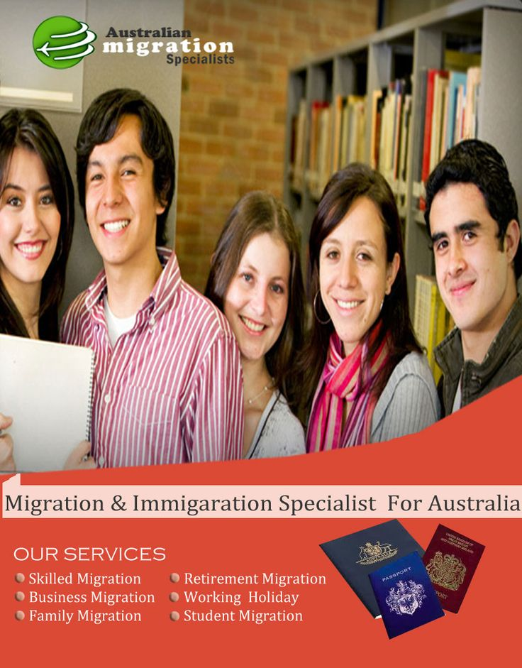 Migration specialist is one stop destination for people who are aspiring to immigration to Australia.