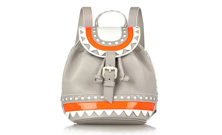 Выбор редакции - Июль 2015 (Купальник Victoria's Secret, Шелковый платок Hermès «Au Pays de Cocagne», Кожанный рюкзак MISSONI MARE и др.)
