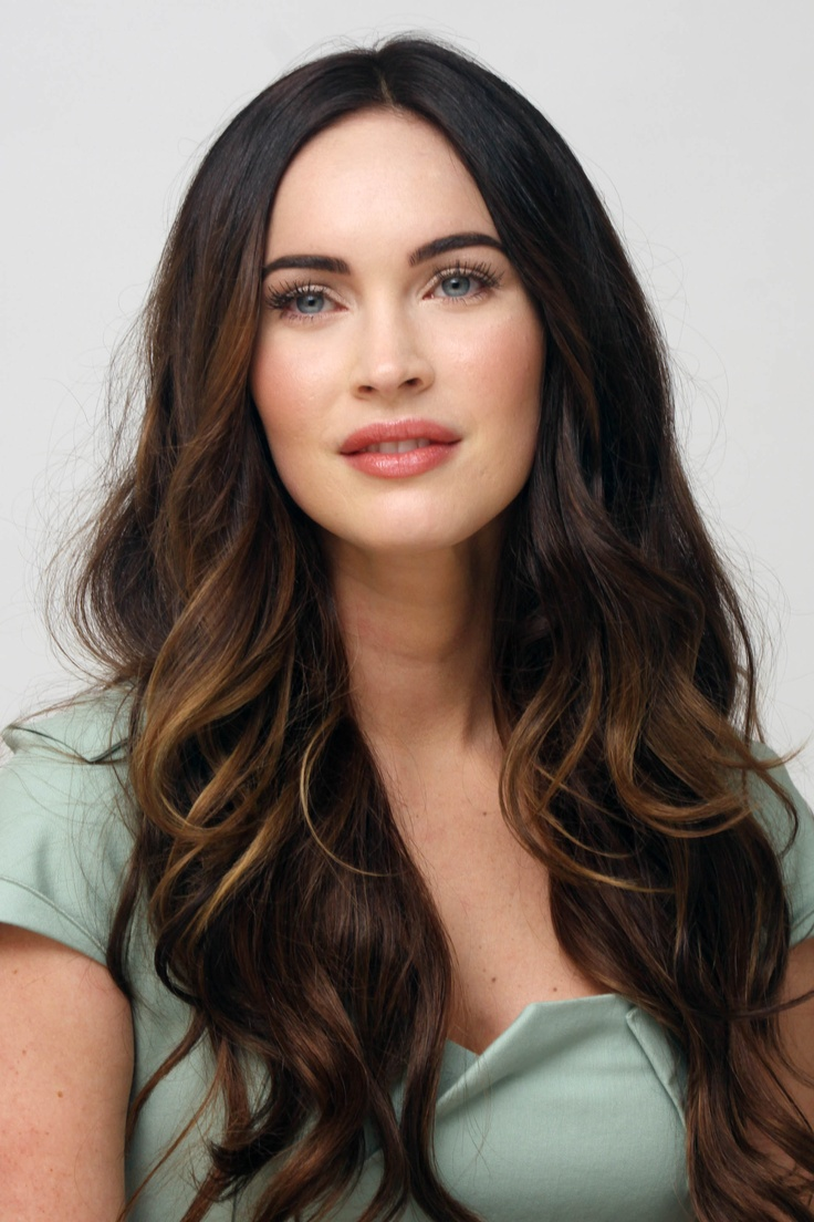 Incredible 1000 Ideas About Megan Fox Hairstyles On Pinterest Megan Fox Short Hairstyles For Black Women Fulllsitofus