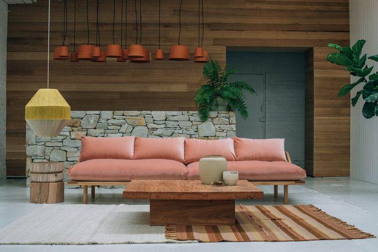 Pop + Scott Lounge
