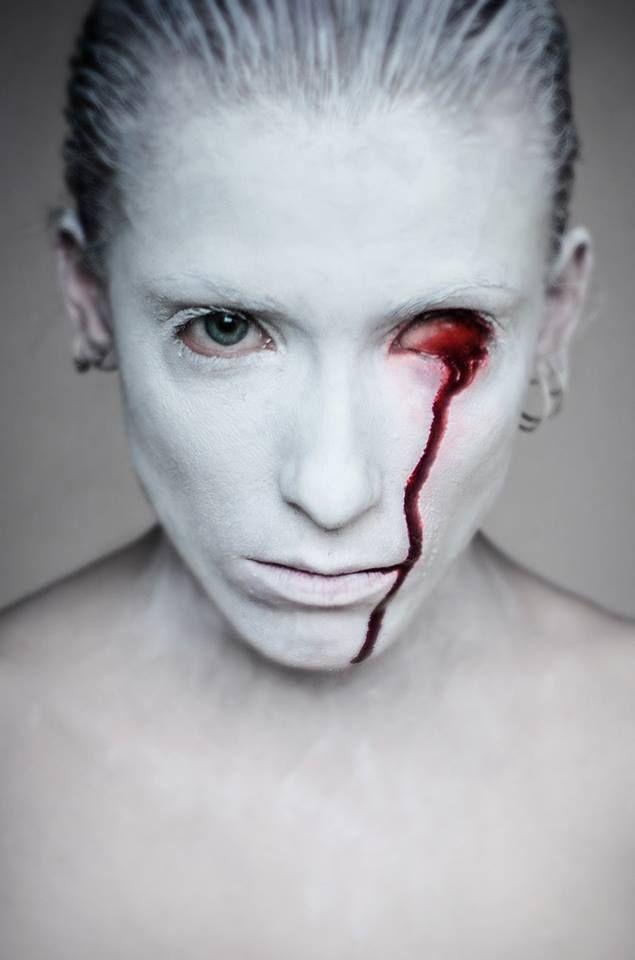 Photographer: Katarzyna Mikołajczak Photography Model: Katarzyna 'Daedra'