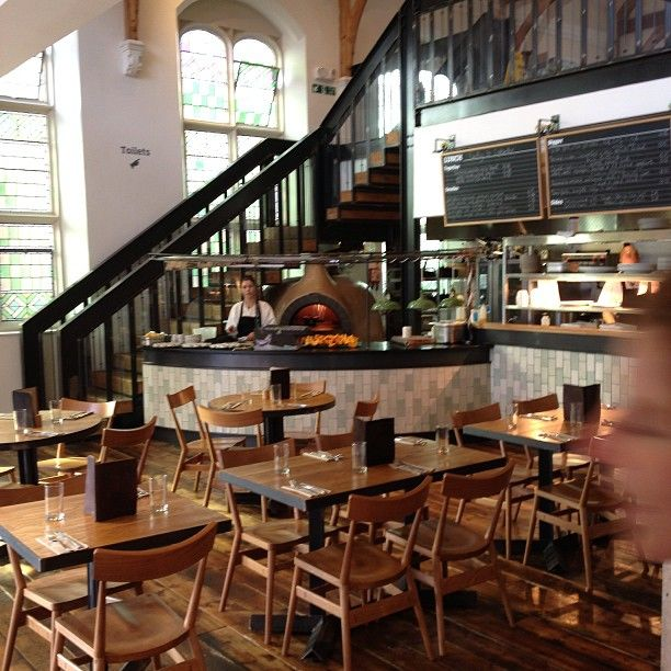 FOOD: River Cottage Canteen in Bristol, Bristol