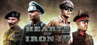 Обзор игры Hearts of Iron IV (2016)