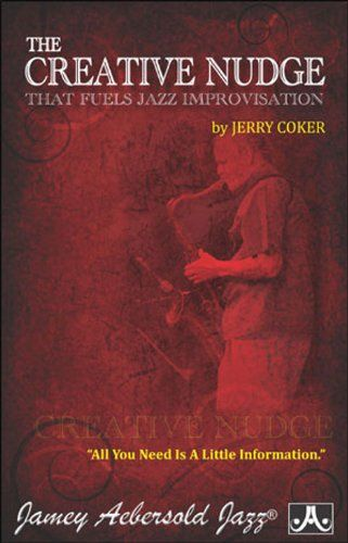 48 best gifts ideas 4 trumpet images on pinterest trumpet the creative nudge that fuels jazz improvisation jerry coker 9781562240523 amazon fandeluxe Gallery