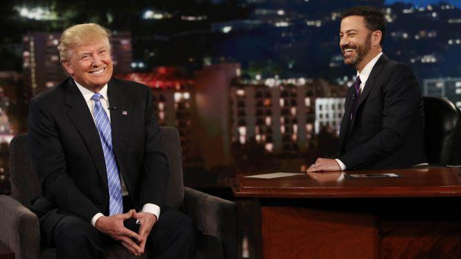 Jimmy Kimmel announces 'Trump-free' episode  , http://bostondesiconnection.com/jimmy-kimmel-announces-trump-free-episode/,  #JimmyKimmelannounces'Trump-free'episode