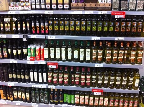 Spanish Olive Oil How to choose the right one?  http://www.piccavey.com/spanish-olive-oil/