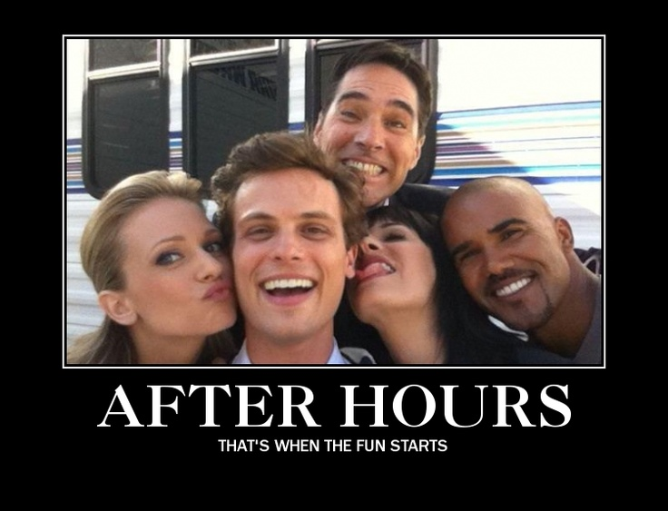 Paget's got the right idea...