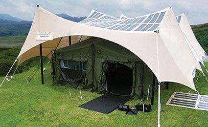 Empresa desenvolve linha de painéis solares flexíveis e portáteis — Blog Empresa Verde - Época Negócios — A sustentabilidade levada a sério