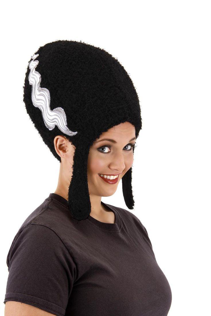 Frankenweenie Persephone Costume Hat Adult