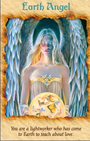 Earth Angel RealmReading