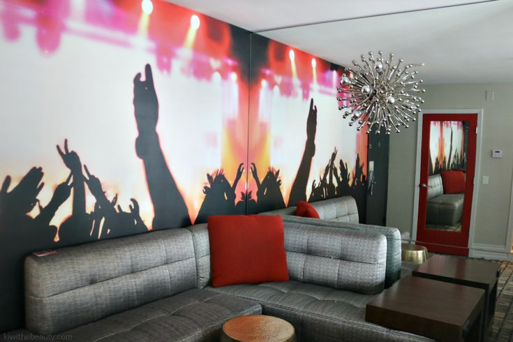 Hotel Review | The Grafton On Sunset (West Hollywood California)