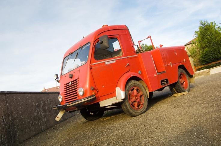 Les 92 meilleures images du tableau v hicules de pompiers for Garage renault butry sur oise