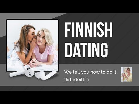 meet finnish women