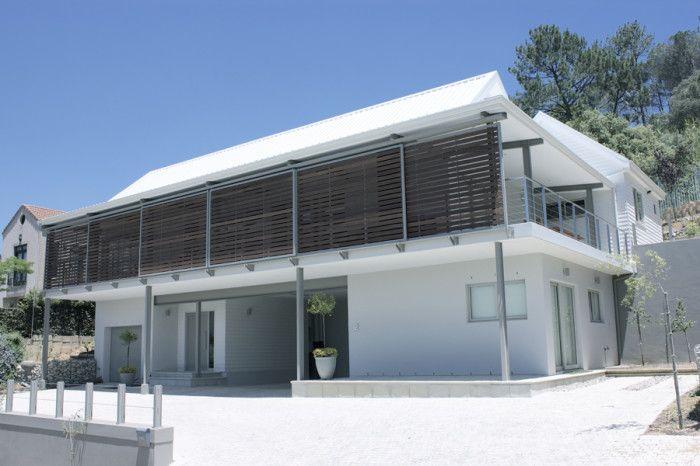 House Goosen | Timber Design