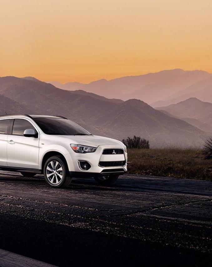 Mitsubishi Outlander Sport Price Insurance Sale Buy Accessories 4