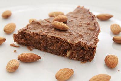 Torta di quinoa, mandorle e cioccolato - Pastel de quinoa almendras y chocolate - http://www.ricercadiricette.it/r/torta-di-quinoa--mandorle-e-cioccolato---pastel-de-quinoa-almendras-y-chocolate-2113565.html
