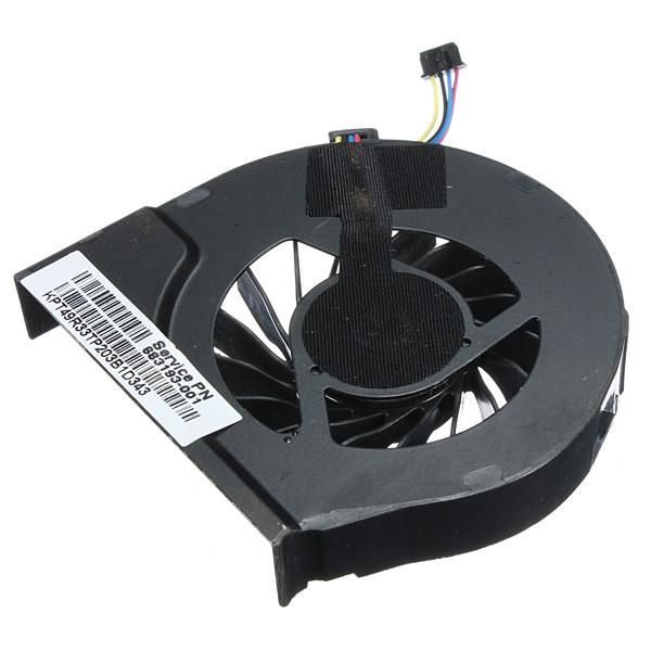 CPU Cooler Cooling Fan for HP Pavilion G6-2000 683193-001 055417R1S